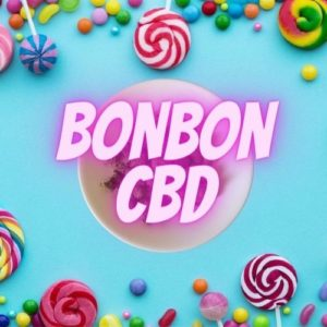 Bonbon CBD
