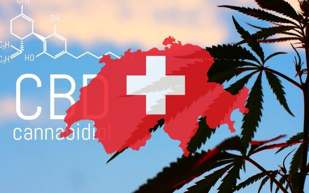 Acheter du CBD en Suisse