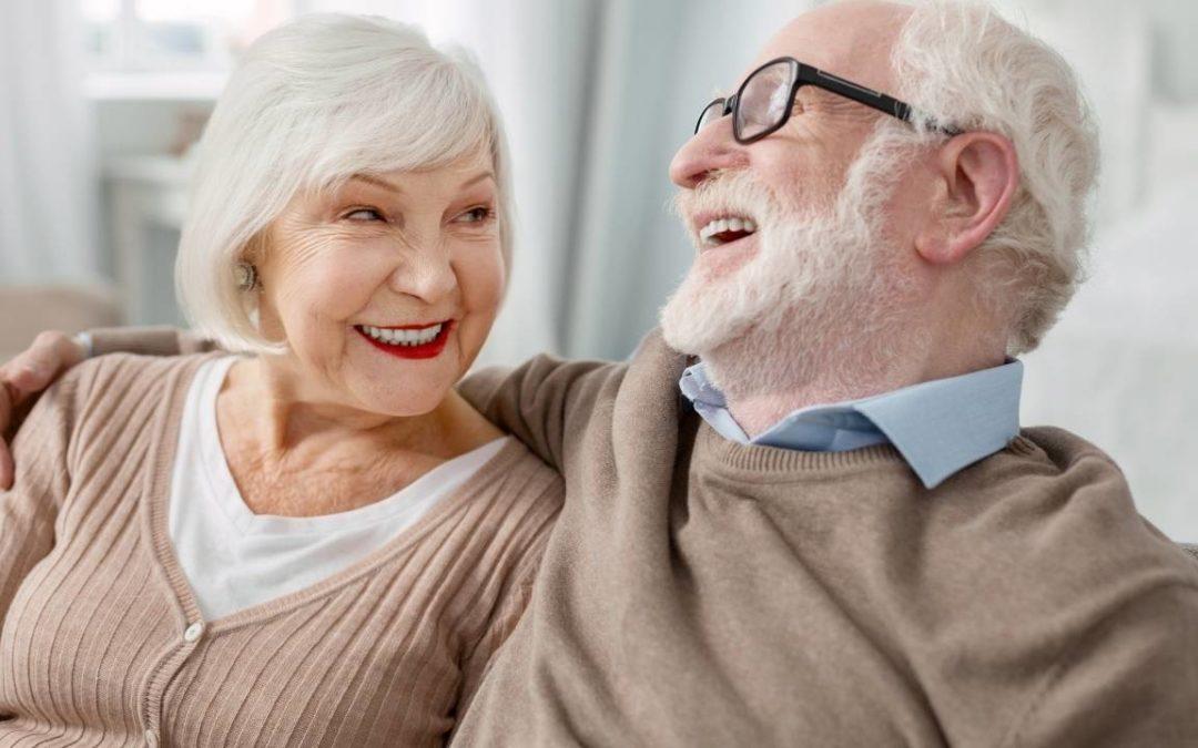 Les principaux bienfaits du CBD pour les seniors